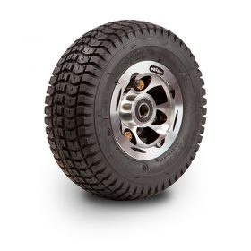 Regular Tire (R22 Only)
