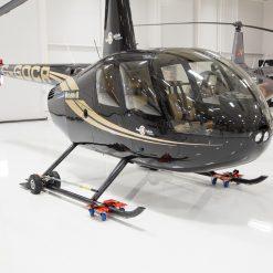 Dual Wheels for Robinson R44/R66 (Pair) – Helitowcart Shop