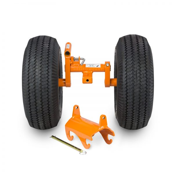 BDW-AT Mechanical Wheels for AS350, AS355, H125, H120