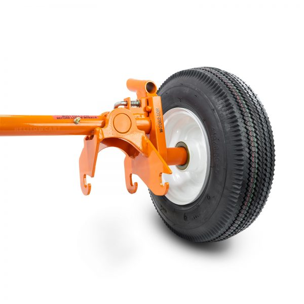 Bell 206 Jet Ranger Ground Handling Wheel (BDW-206JR)