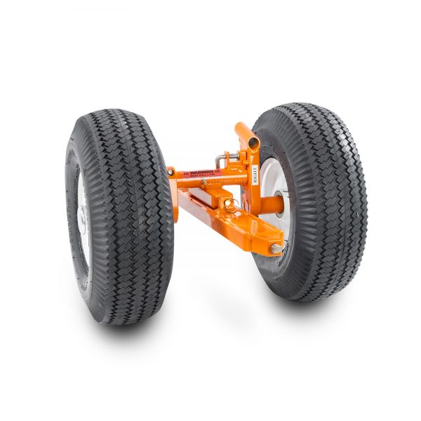 BDW-206LR Bell 206L Long Ranger Ground Handling Wheel