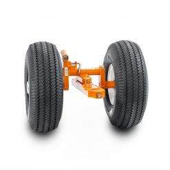 BDW-206LR Ground Handling Wheel for Bell 206 Long Ranger