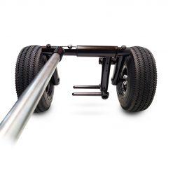 Dual Wheels for R44 Clipper / R66 Marine